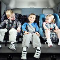 Изменяются правила перевозки ребенка