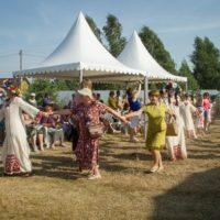 В Гжели состоится I-й фестиваль славянской культуры «Берегиня Раменья»