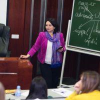 Тренинг наставника по личностному росту Лейлы Мамедовой