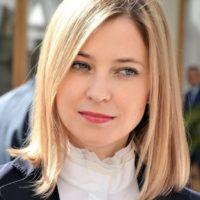 Наталья Поклонская – политик, имеющий свое собственное мнение