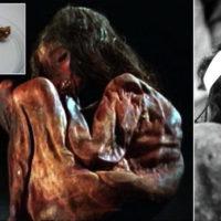 Раскрыта тайна смертельного проклятия мумий инков