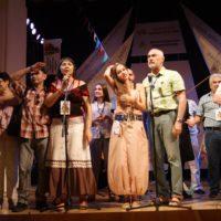Cтартовал XIII Бакинский Международный фестиваль авторской песни и поэзии