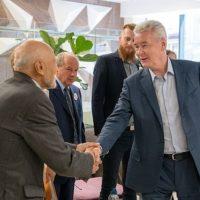 Экологические проекты станут приоритетом предвыборной программы Собянина