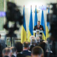 Украина прекращает действия Договора одружбе сРоссией