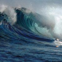 «Волна в Индийском океане 18»