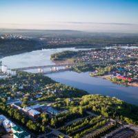 В Москве состоялась презентация Уфы как столицы Международных детских игр-2019