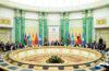 В Кыргызстане завершился VI Саммит Совета сотрудничества тюркоязычных государств
