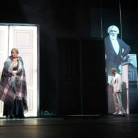 В Москве состоится кинопоказ спектакля«Тургенев. Сегодня!