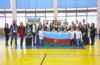 В Москве прошла презентация столичной футбольной команды «Карабах»