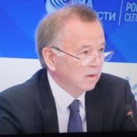 Евгений Николаев: методы масс-спектрометрии помогут обеспечить регулярный мониторинг биологического состава крови