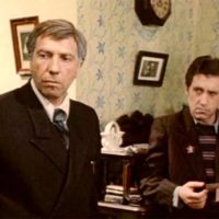 Сергей Юрский считал Высоцкого режиссером фильма «Место встречи изменить нельзя»