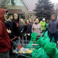 В Москве появился плоггинг. Крупные компании готовятся осваивать новинку для повышения экологического портфолио
