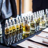 Второй международный салон нишевой парфюмерии VAST perfume salon 2019