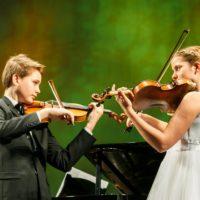 В Доме музыки выступят воспитанники Международного благотворительного фонда Владимира Спивакова