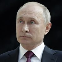 Президент Путин привез в затопленную паводком Иркутскую область план восстановления хозяйства