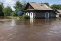 Мазановский район Амурской области — тонем в прямом эфире SOS