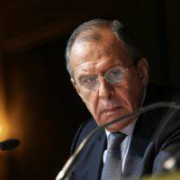 Лавров: война в Сирии закончилась