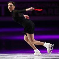 Евгения Медведева заняла второе место на турнире Autumn Classic в Канаде