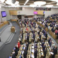 В Госдуму внесли законопроект о наказании для оскорбивших граждан чиновников