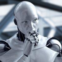 Рабочие места и роботы