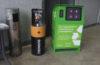 Презентация линии переработки батареек Национальной экологической компании