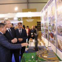Caspian Ecology — значимое событие, проводимое в прикаспийском и кавказском регионах