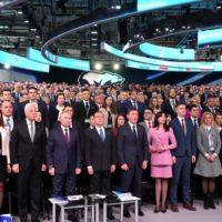 Партия «Единая Россия» больше не будет партией «начальства»