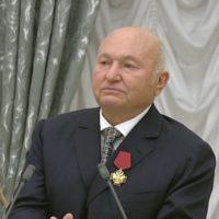 Умер второй мэр Москвы Юрий Лужков