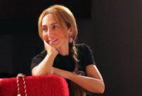 Ирана Тагизаде поделилась секретами творчества и крепкого семейного союза