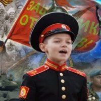 «Московские суворовцы» на федеральном уровне готовы воспитывать молодежь