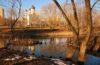 Петр Бирюков: Антициклон может повысить уровень загрязнения столичного воздуха