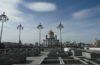 В Москве сохраняются неблагоприятные метеорологические условия
