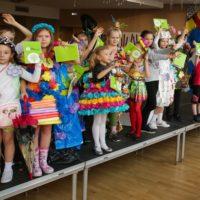 Яркие и пернатые: Мосприрода проведет конкурс костюмов