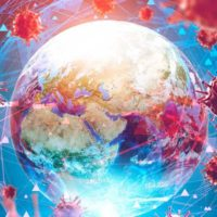 Благоприятная экология — прочная основа противодействия распространению вирусных инфекций