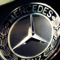 Mercedes-Benz оштрафуют за подделку данных о выбросах вредных веществ