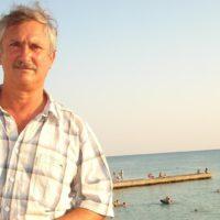 Признание в любви к Азербайджану на Лунной дорожке Костомукши