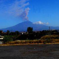 Извержение вулкана Этна обошлось без жертв — Ольга Домнина