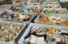 Госдума предлагает перерабатывать некачественные и просроченные продукты в удобрения и в корма для животных