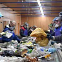 Семь видов пластика: как правильно сортировать мусор