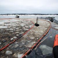 Госдума приняла закон о предупреждении и ликвидации разливов нефти и нефтепродуктов