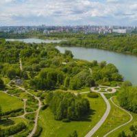 Лучшие парки: в проекте «Активный гражданин» стартовало новое голосование