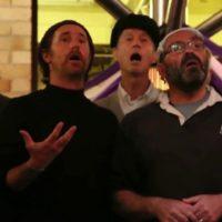 Хор из Австралии, исполняющий русские песни — и феномен, но и закономерность