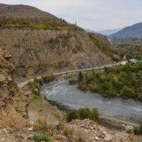 Эксперты России и Азербайджана обсудили вопросы трансграничного водного сотрудничества