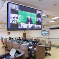 При Минприроды России будет создана межведомственная рабочая группа по Стратегии развития лесного комплекса