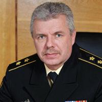 Начальник Главного штаба ВМФ сообщил об ошибках, приведших к гибели «Курска»