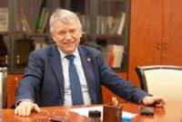 Глава СО РАН Валентин Пармон: Мы можем сделать экспертизу того, что реально произошло в Норильске