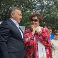 Араз Агаларов: Муслим Магомаев рядом с нами всегда и никуда от нас не ушел