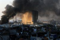 Иван Стариков: Вячеслав Фетисов, аммиачная селитра и ад в Бейруте