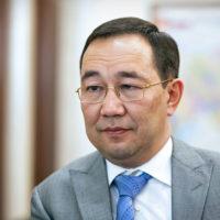 Глава Якутии предупредил о возможных новых бактериологических вызовах обществу на фоне пандемии