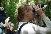 Бёрдинг от «ЭкоГрада». Открываем третий сезон наблюдения за птицами